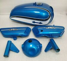 Rd350 rd250 1973 Full Lackierung DECAL KIT