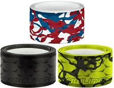 Rawlings 1 mm Replacement Bat Grip Tape American Fusion Neon Shock Midnight Blak