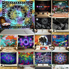 Psychedelic Dreamlike Art Tapestry Hippie Wall Hanging Tapestry Home Art Decor