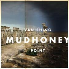Mudhoney - Vanishing Point (NEW CD)