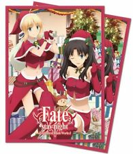 Fate/Stay Night - Holiday Card Sleeve [Ultra PRO] [TCG CCG] [PKMN MTG]