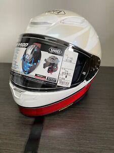 RF-1400 Nocturne TC-4 Shoei motorcycle and ATV helmet 77-13225