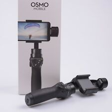 DJI Osmo Mobile Handheld Gimbal Stabilizer for Smartphones