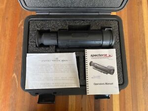 ELCAN SPECTER IR SP50B thermal weapon sight, pre-owned very good condition.