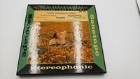 Friml Presents Stereophonic Sonotape Reel Tape SWB 7018 Westminster Rudolf VG+