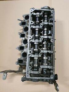 VW AMAROK MK1 2.0 Bi TDi 120kw 180ps CSH CSHA ENGINE CYLINDER HEAD 03L103373D