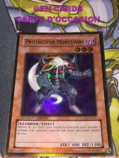 OCCASION Carte Yu Gi Oh PROTECTEUR MORTUAIRE GLD2-FR027