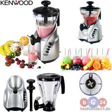 Kenwood Smoothie Maker mit Zapfhahn Mixer Blender Standmixer Milchshaker  2 L.