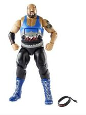 NEW LOOSE SHARK EXCLUSIVE WWE Elite Mattel Figure WWF WCW Earthquake