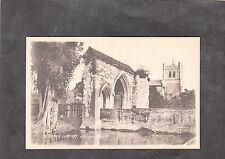 C1920's View of the Gateway, Waltham Abbey