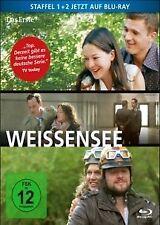 Weissensee  - 1. + 2. Staffel (Blu-ray) (2013)