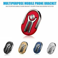 Magnetic Car Phone Holder Bracket Finger Ring Air Clip Mount Stand 360 Rotate