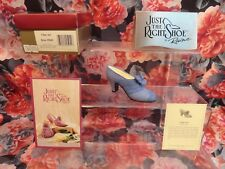 """Just The Right Shoe Raine Originals - """"Class Act """" 1999 New"""