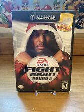 Fight Night: Round 2 (Nintendo GameCube, 2005)