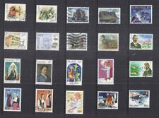 E220 Iceland /  A Small Collection Early & Modern Used