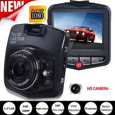 3''Full HD 1080P Auto Car DVR Kamera G-sensor Dashcam Cam Auto Recorder Schwarz