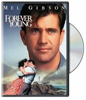 Forever Young (DVD, 2009) MEL GIBSON NEW