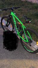 bici SCOTT mtb Aspect M Verde Fluo