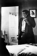 Anthony Perkins Shocked Face Psycho With Shower Curtain Open 11x17 Mini Poster