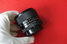 Rollei HFT Distagon 2,8 35mm.