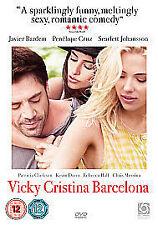 Vicky Cristina Barcelona (DVD, 2009)