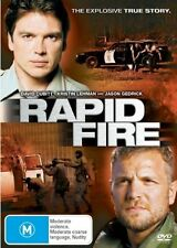 Rapid Fire (DVD, 2007)