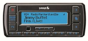 Sirius Stratus 7 REPLACEMENT RADIO ONLY -SEALED- Model: SSV7V1