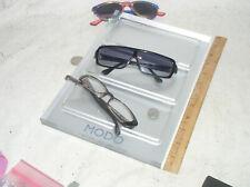 Modo Eyewear Eyeglass Retail Store Flat Counter Advertising Display Usa