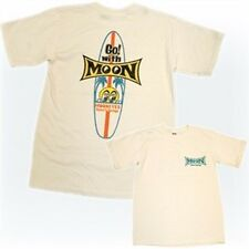 MOONEYES SURFBOARD DESIGN T-SHIRT  SIZE XLARGE HOTROD 32 FORD CHEVY