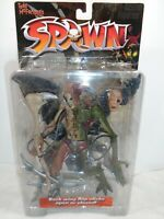 McFarlane Toys, Series 12, Re-animated Spawn, Ultra-Action Figures Please Read