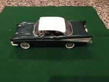 MotorMax 1:24 1957 Chevrolet BelAir Diecast - #68030/1