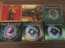 Astral Projection, Planet Goa, Tan Trance, Psyechedelic Techno Sammlung 11CDs