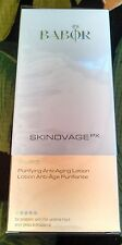 Babor Skinovage PX Pure Purifying Anti-Aging Lotion 50ml NEW IN BOX