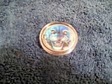 2013 Ivory Coast BLACK PANTHER 1 oz Colored .999 Silver Coin