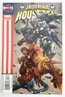 MARVEL | IRON MAN - HOUSE OF M | NR. 3 (2005) | Z 1+ VF+