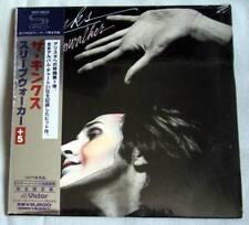 The Kinks - Sleepwalker (1977) / JAPAN MINI LP SHM CD (2008) +5 bonus tracks