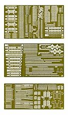 kb09 HASEGAWA IJN Aircraft Carrier Akagi Detail-Up Parts Super 1/350 No. 40071