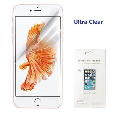 """iPhone 7 4.7"""" Ultra Clear Anti-Scratch LCD Screen Protector"""