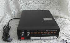 Realistic Patrolman PRO-7B VHF Scanning Receiver Range 148-174 MHz Model 20-173