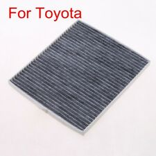 For Toyota Camry/Crown/RAV4 Interior Replace Fiber Cabin Air Conditioning Filter
