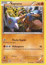 Kapoera - XY:Poings Furieux - 49/111 - Carte Pokemon Neuve Française