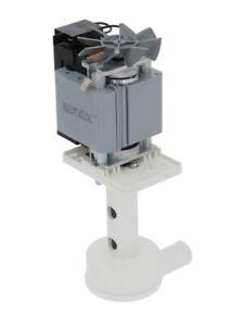 WATER PUMP FOR SCOTSMAN ICE MAKER MACHINE AC125 AC126 AC175 AC176 EC126 EC176
