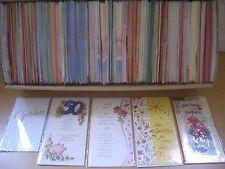 ca. 450 x Grußkarten SusyCard Glückwunschkarten Karten Sonderposten