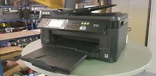 Epson Multifunctional WorkForce WF-7610DWF A3 All-in-One Printer