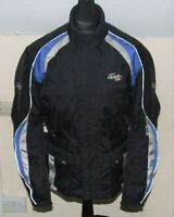 RST Textile Motorcycle Jacket size M