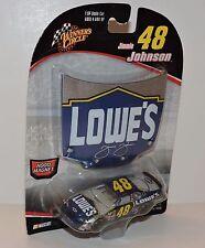 2006 Jimmie Johnson #48 Lowe'S 1:64 W/Hood Magnet