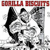 Gorilla Biscuits - (1996)