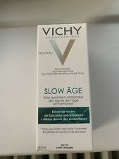 Vichy Slow Age Daily Care For Developing Signs Of Ageing SPF25 - 50ml SHIP WORLD