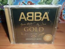 Abba Greatest Hits limited edition signature issue, digitally remastered (1992)