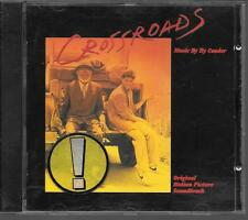 CD BOF/OST 11 TITRES--CROSSROADS--RY COODER